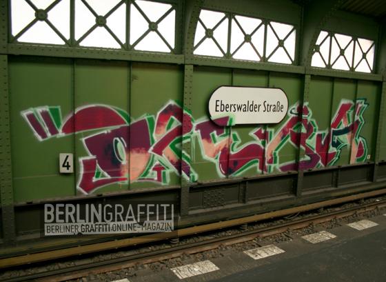 Fotoboom – Eberswalder Straße