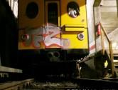 Fotoboom – U-Bahnschacht