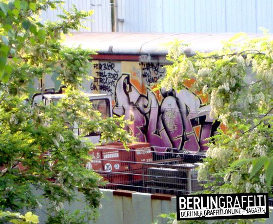 Fotoboom – Friedrichshain #2