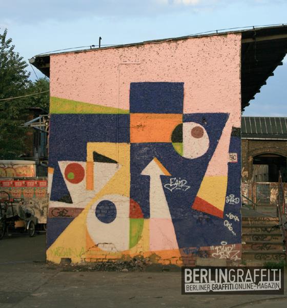 Fotoboom – Friedrichshain #5
