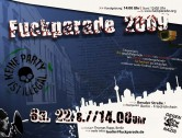 Fuckparade: Keine Party ist illegal