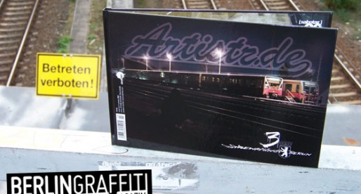 Artistz Mag #3 angekommen