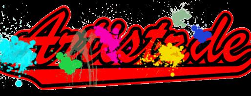 Artistz Paintball Crew Battle