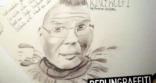King Wolfi