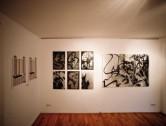 SMASH137 Buchrelease und Ausstellung