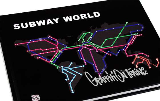 Review: Subway World