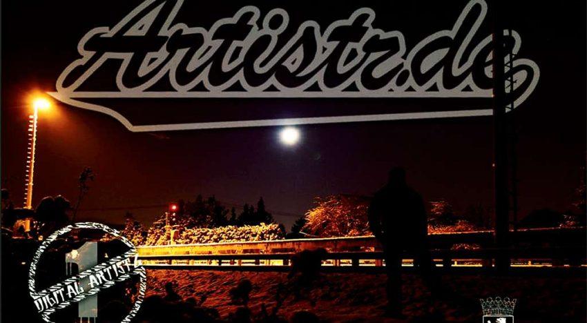 E-Book: Artistz Digital #1 und Gewinnspiel