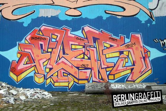Fotoboom – Berlins Lines #2