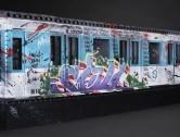 LEGO Graffiti Styles Convention