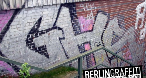 Fotoboom – Bombs of Berlin #5