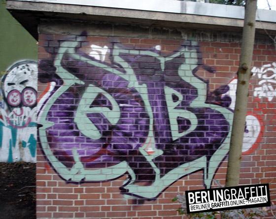 Fotoboom – Bombs of Berlin #3