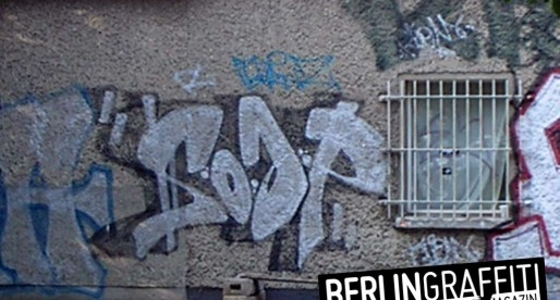 Fotoboom – Bombs of Berlin #4