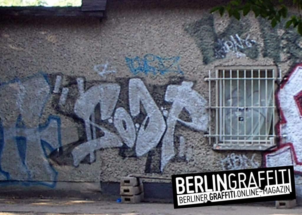 Fotoboom – Bombs of Berlin #4