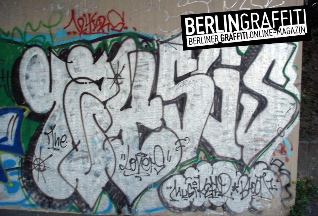 Fotoboom – Bombs of Berlin #6