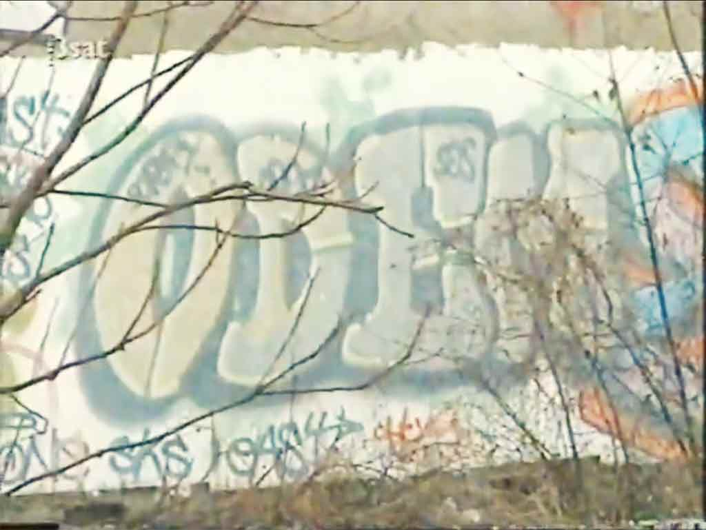 Graffiti: Kunst oder Vandalismus?