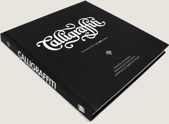 Review: Calligraffiti