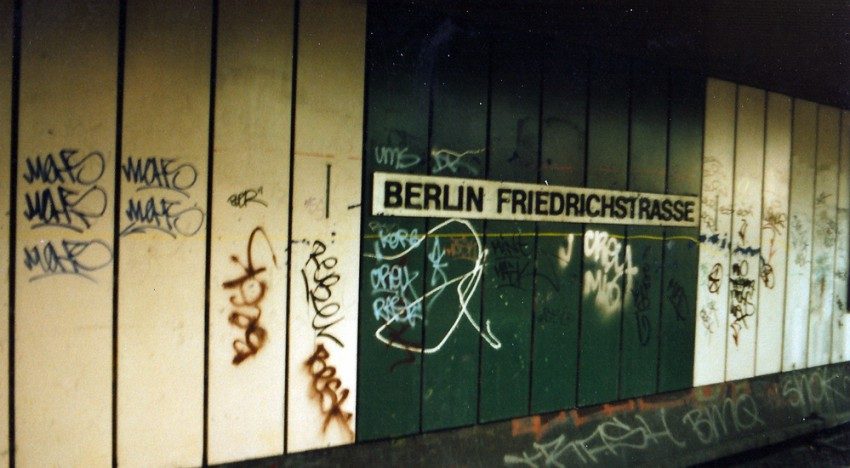 Fotoboom – Streetfiles Best-of #2 (Westberlin, 90er)