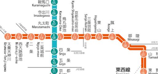 Die Welt der U-Bahnpläne