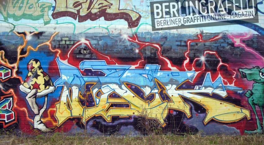 Fotoboom – Buntzecker #3