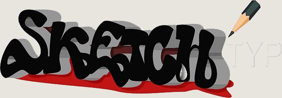 SketchTyp Blog startet