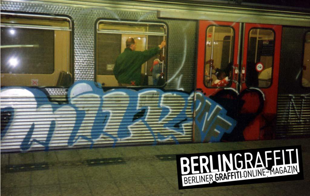 Fotoboom – Amsterdam 1991-92 #5
