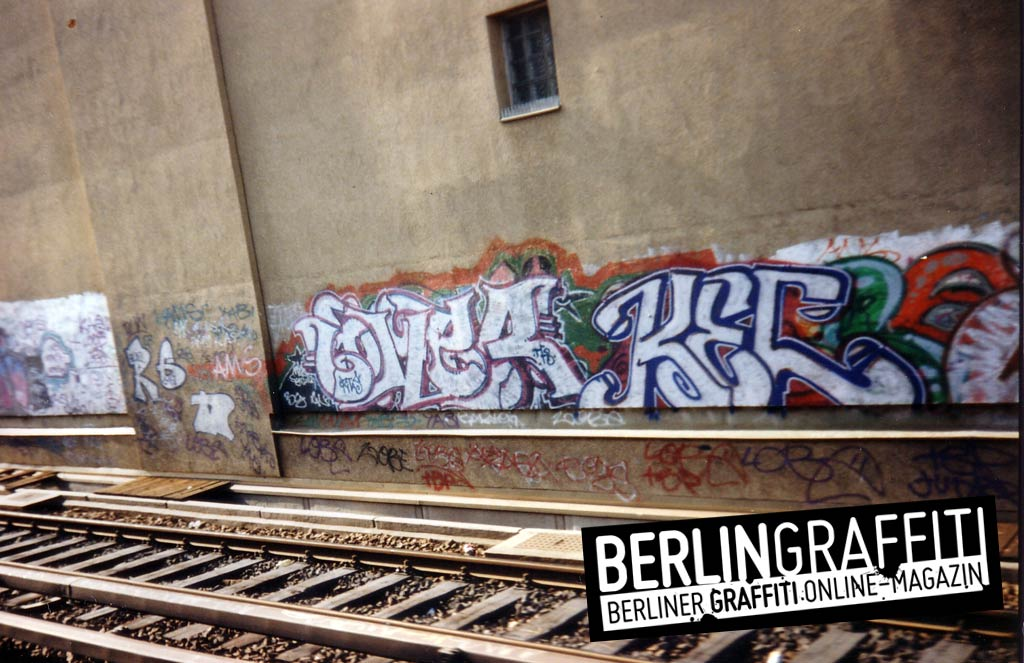 Fotoboom – Berlin 1991-92 #1