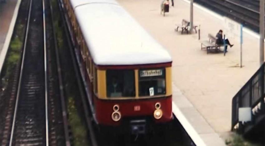 Ostkreuz: Erinnerungen – Mai 2002