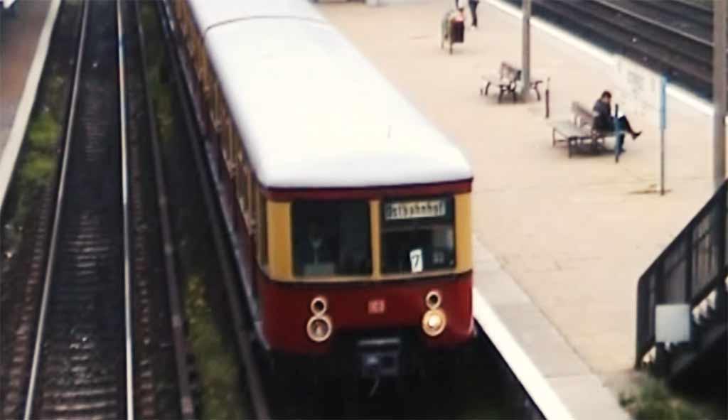 Erinnerungen ans Ostkreuz – 2002