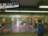 Fotoboom – Amsterdam 1991-92 #4