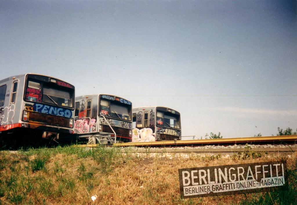 Fotoboom – Amsterdam 1991-92 #1