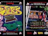 PHERS Ausstellung & Artparty