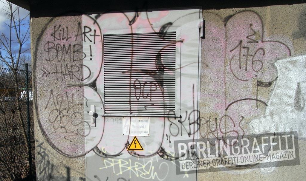 Fotoboom – Lichtenberg #11