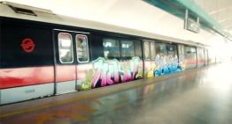 Singapur: Prügelstrafe für Graffiti-Verbrecher