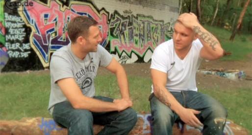 Interview: FLER vs. Staiger auf rap.de