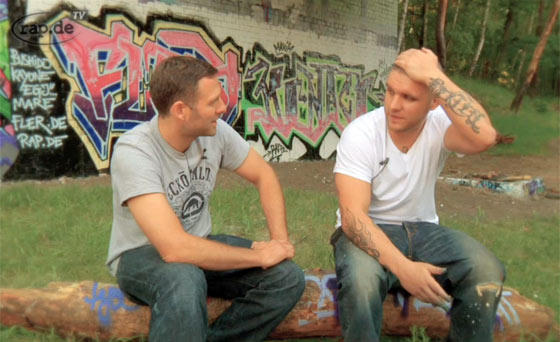 Interview: FLER vs. Staiger auf rap.de