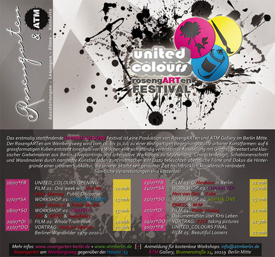 United Colours Festival