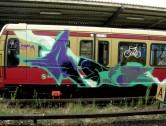 Fotoboom – ACID Trains Special