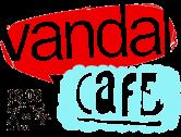 Vandal Café 1 – Graffiti 2.0