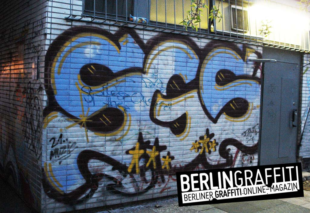 Fotoboom – Die Straßen von Berlin #4