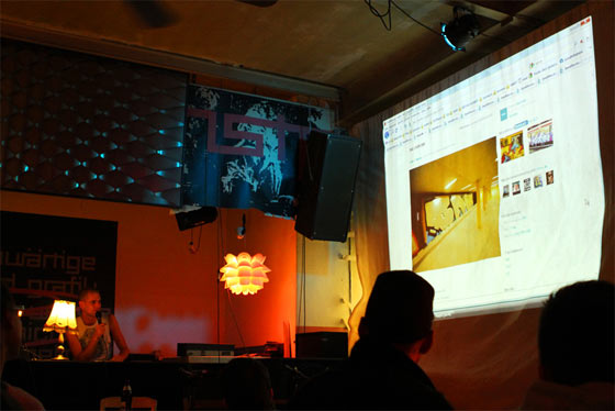 Vandal Café 1 – Rückblick und Kommentare