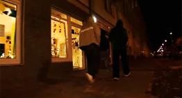 24 Stunden: Zielperson Graffiti-Sprayer