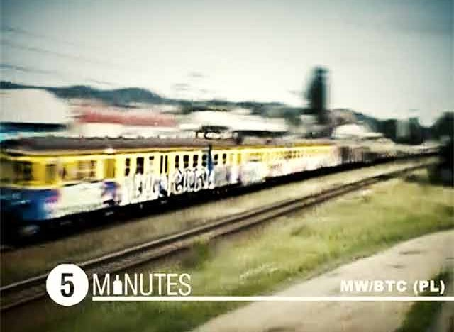 5 Minutes – MW & BTC