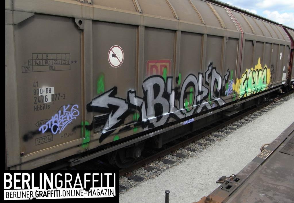 Fotoboom – Güterzüge #1