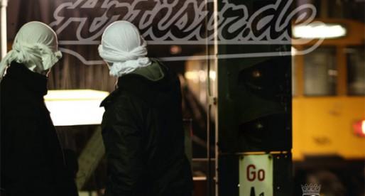 Artistz Mag: Kostenlos zum Nikolaus