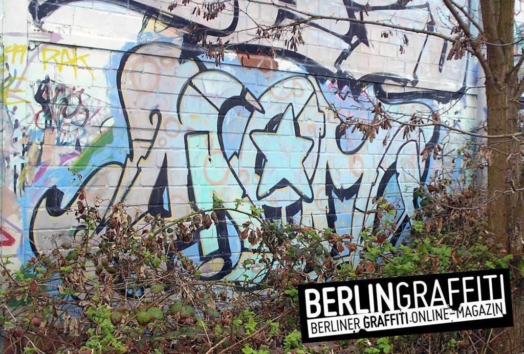 Fotoboom buntzecker 9 berlin graffiti