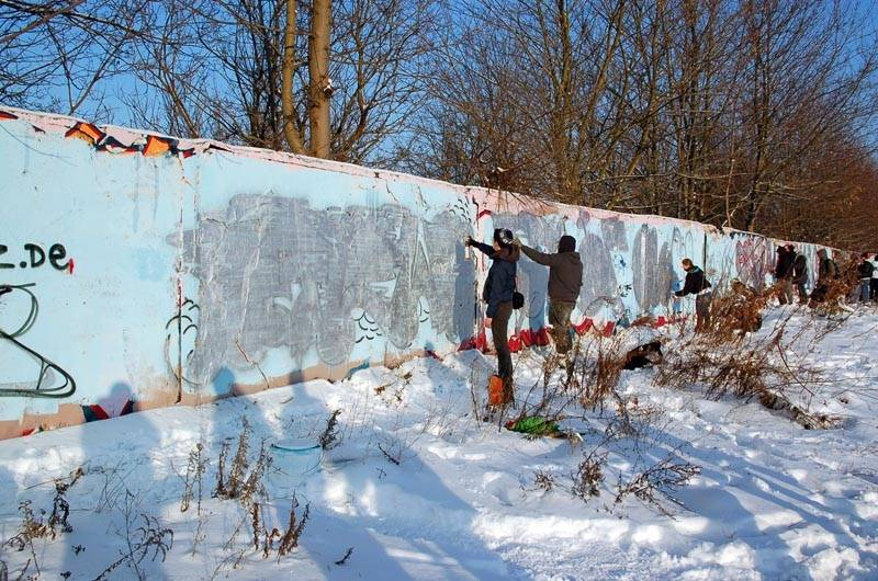 Fotoboom – Artistz Winter Battle 2010