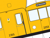 Bahn-Bastelbögen