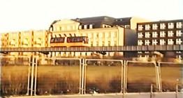 Die Berliner M-Bahn