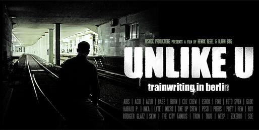 Gewinnspiel – 3×1 Unlike U DVD