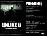 Unlike U – Kino-Premiere